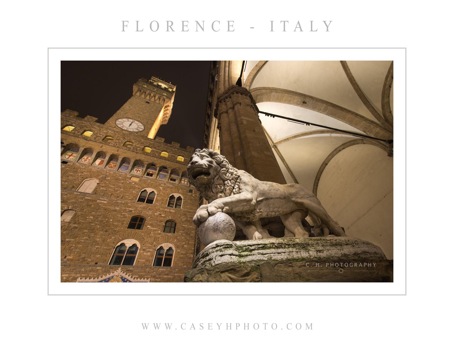Florence - Tuscany - Italy