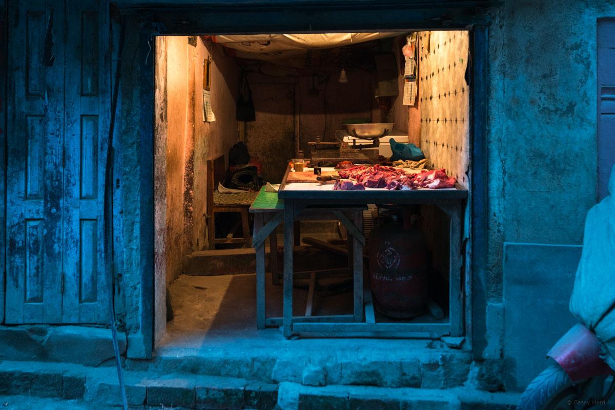 Little Shop In Kathmandu