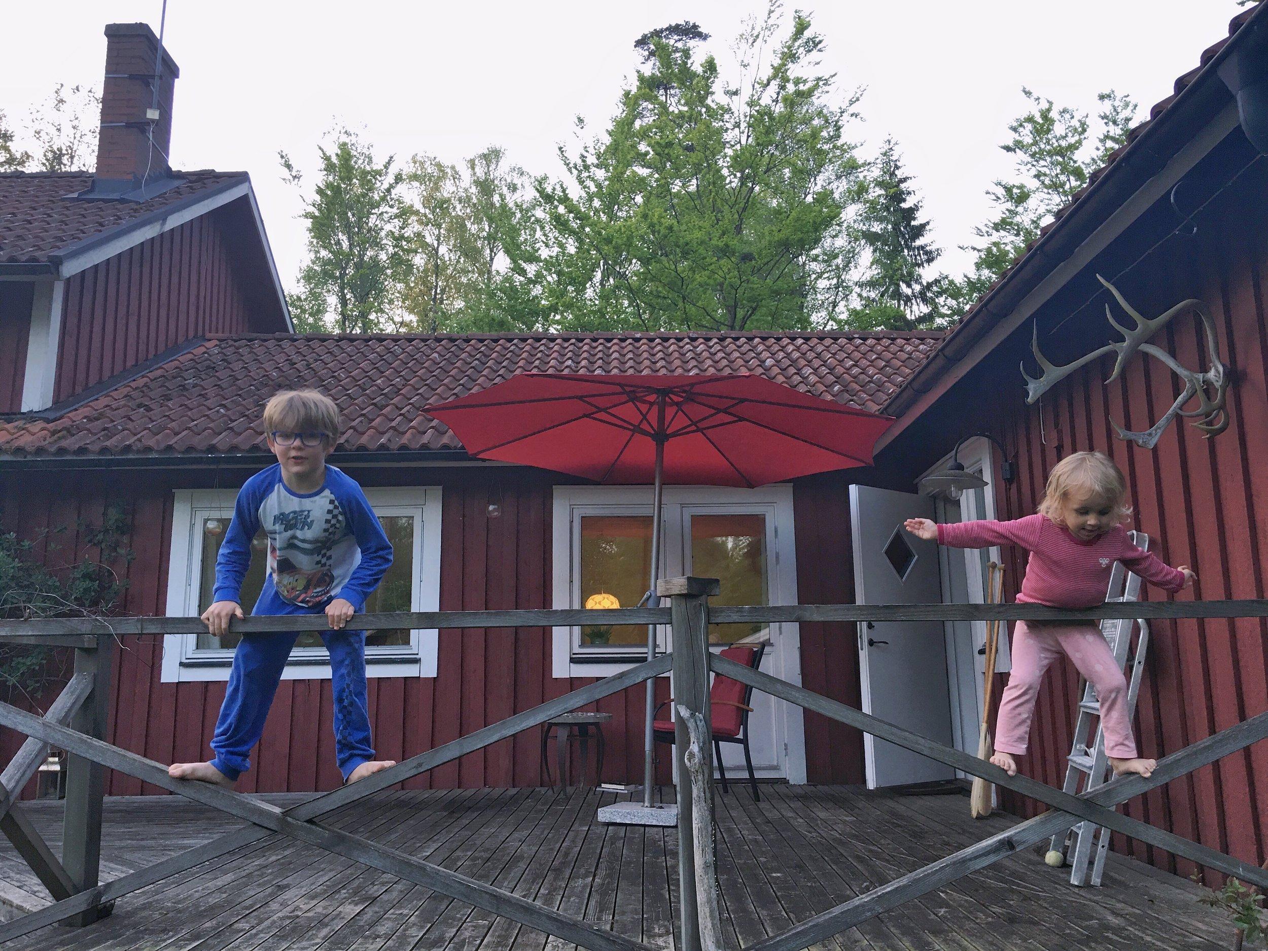 Yoga julie retreat børn julieag.dk