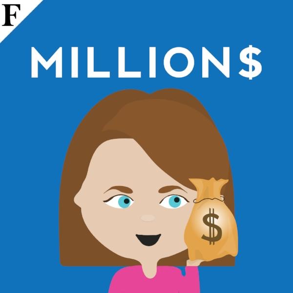 million$ podcast forbes women entrepreneurs talk money