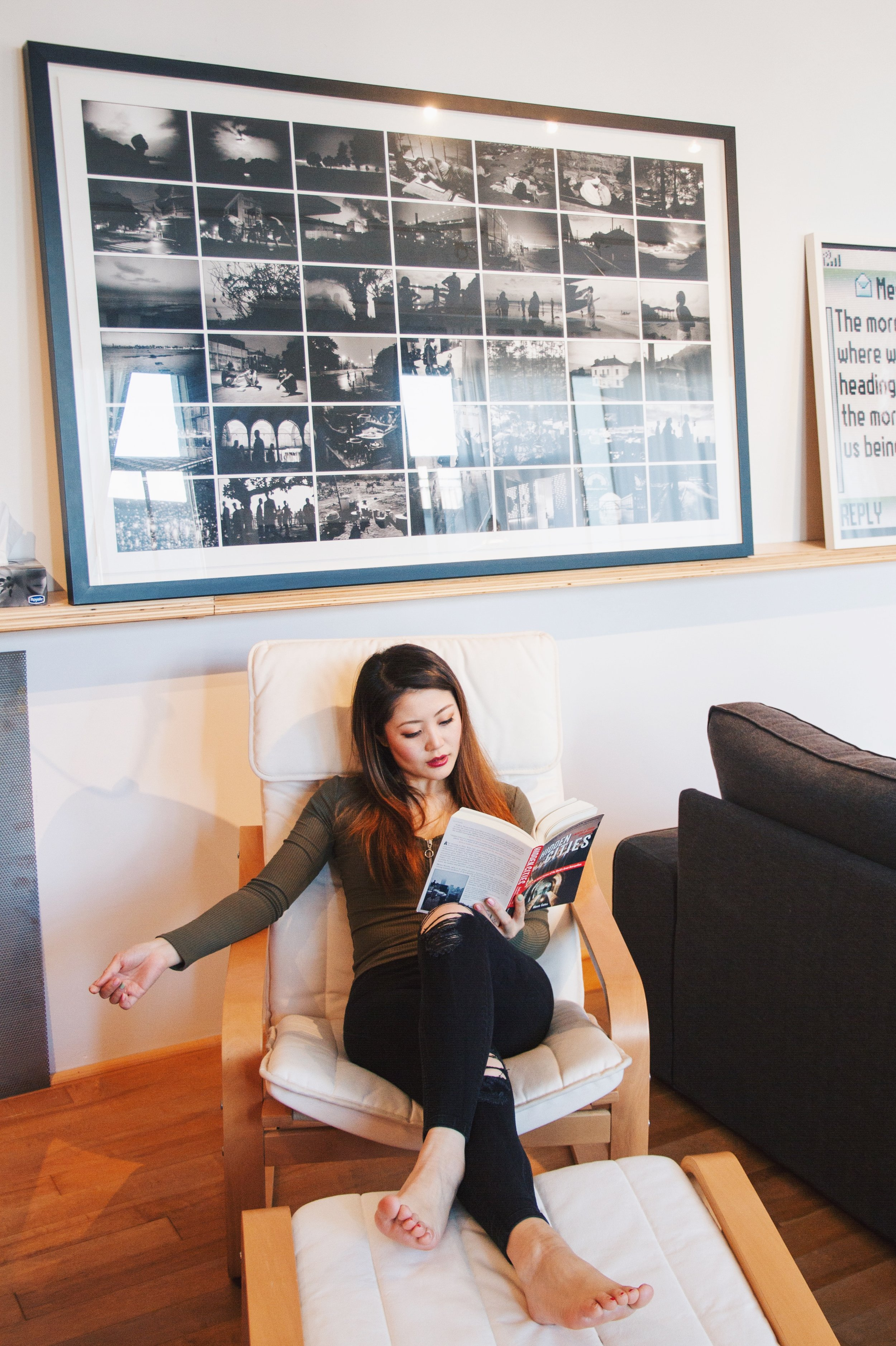 top 5 books millennial