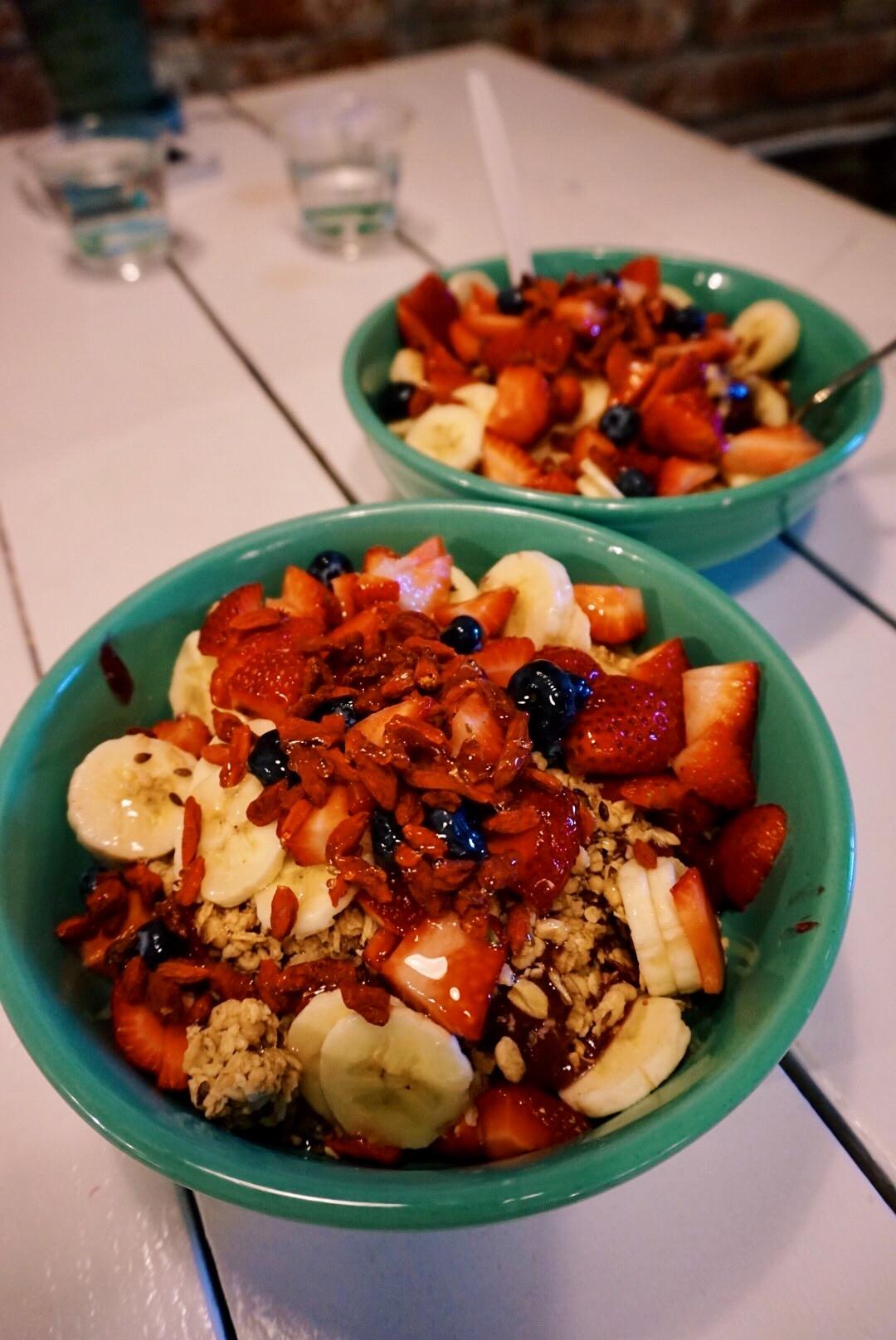 backyard bowls acai bowls