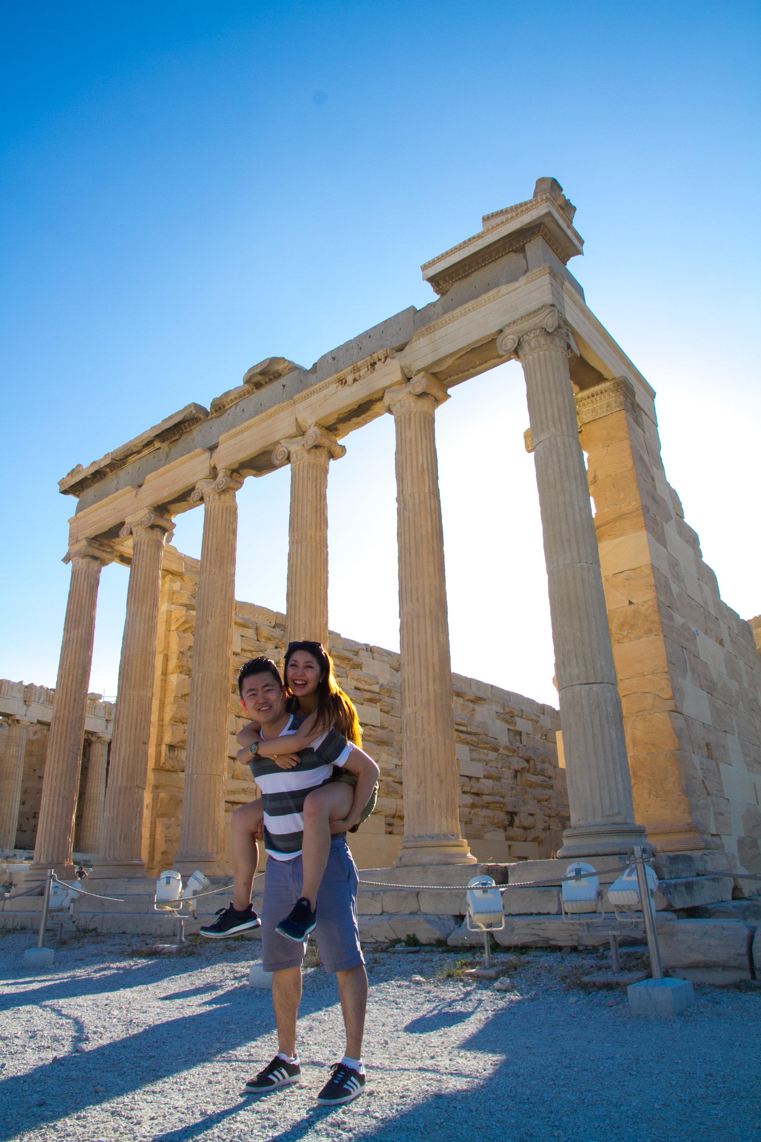 雅典, 希臘(2016)