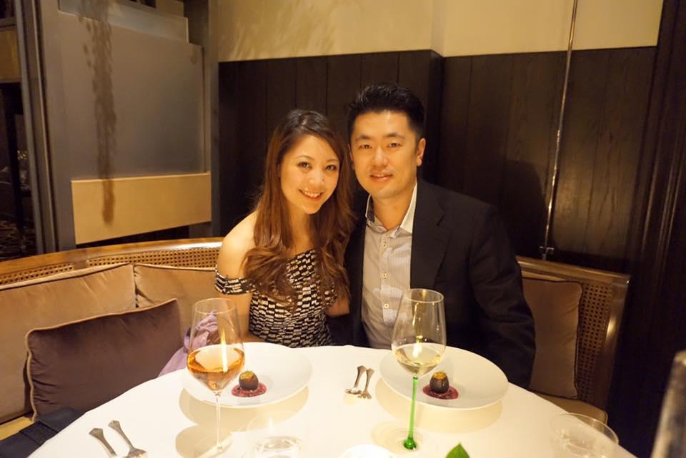 Per Se的浪漫晚餐(2015)