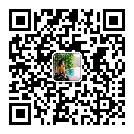 heelsonthego QR code