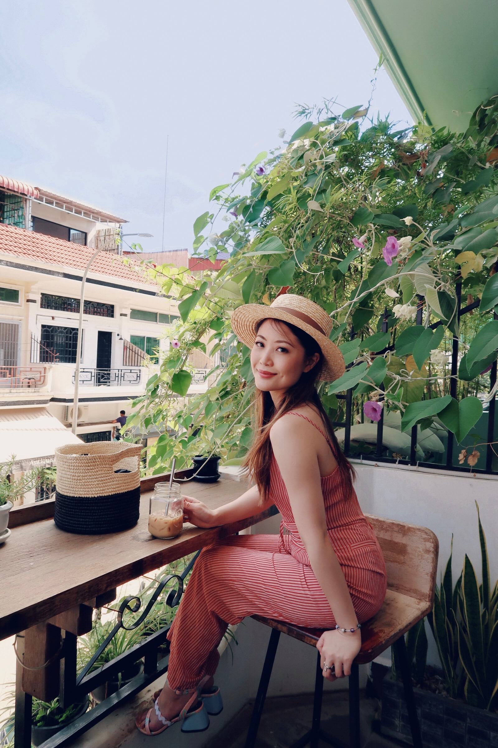 Heelsonthego Cambodia travel Siem Reap Kandal village