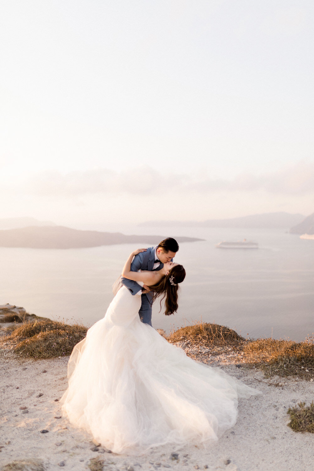 How I Found My Dream Vera Wang Wedding Dress Within My Budget Heels On The Go