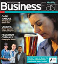 Business East Feature