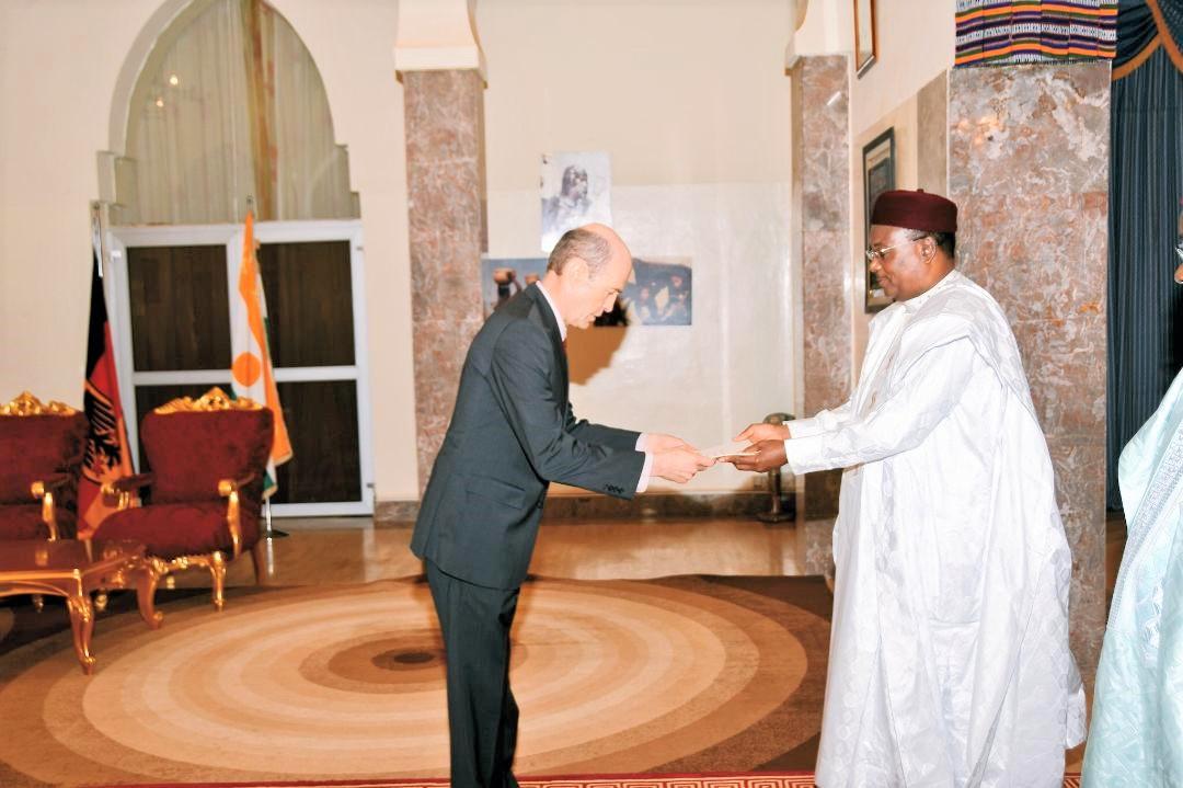 ambassadeurs accrédités  au Niger 2.JPEG