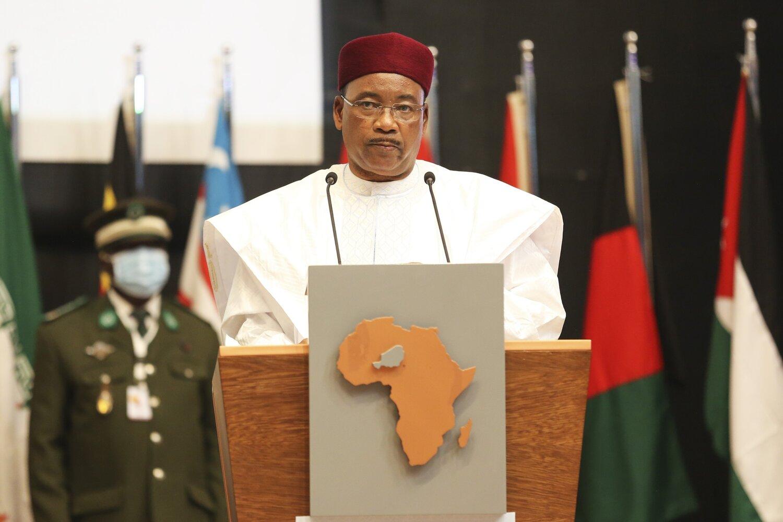 Discours D'ouverture du Président de la République à l'occasion de la 47ème Session du Conseil des Ministres des Affaires Etrangères (CMAE) de l'Organisation de la Coopération Islamique (OCI)