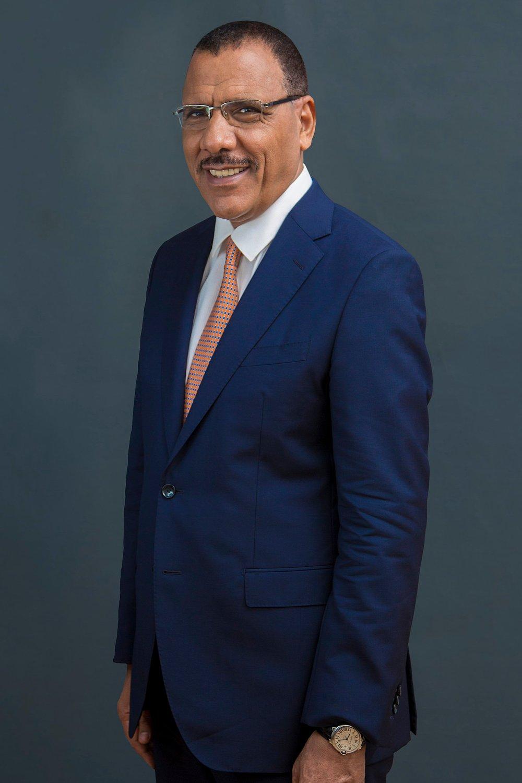 --Niger – Mohamed Bazoum : « Les dirigeants maliens ont tout intérêt à nous écouter » (Jeuneafrique.com)