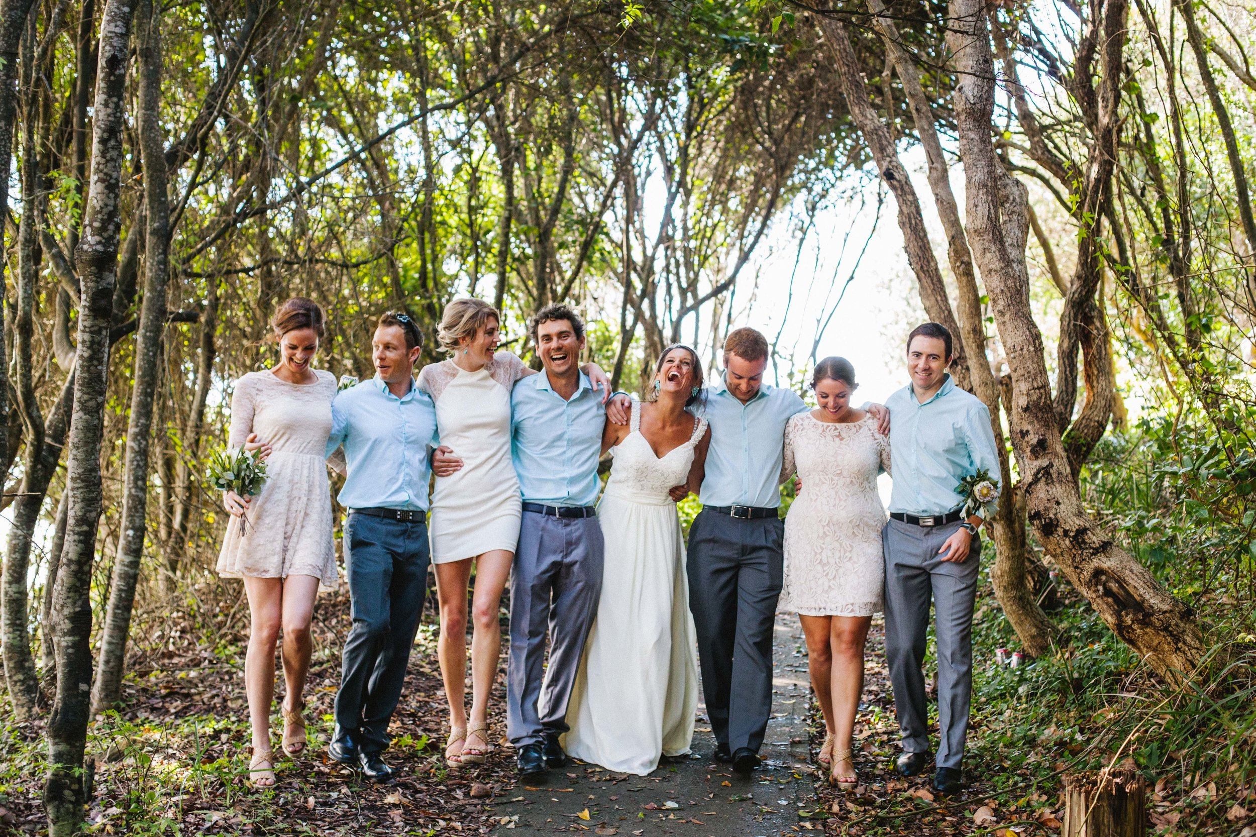 Mid North Coast Wedding Styling and Coordination