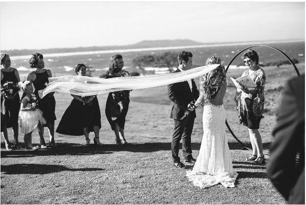 Crescent Head Wedding Planning & Coordination
