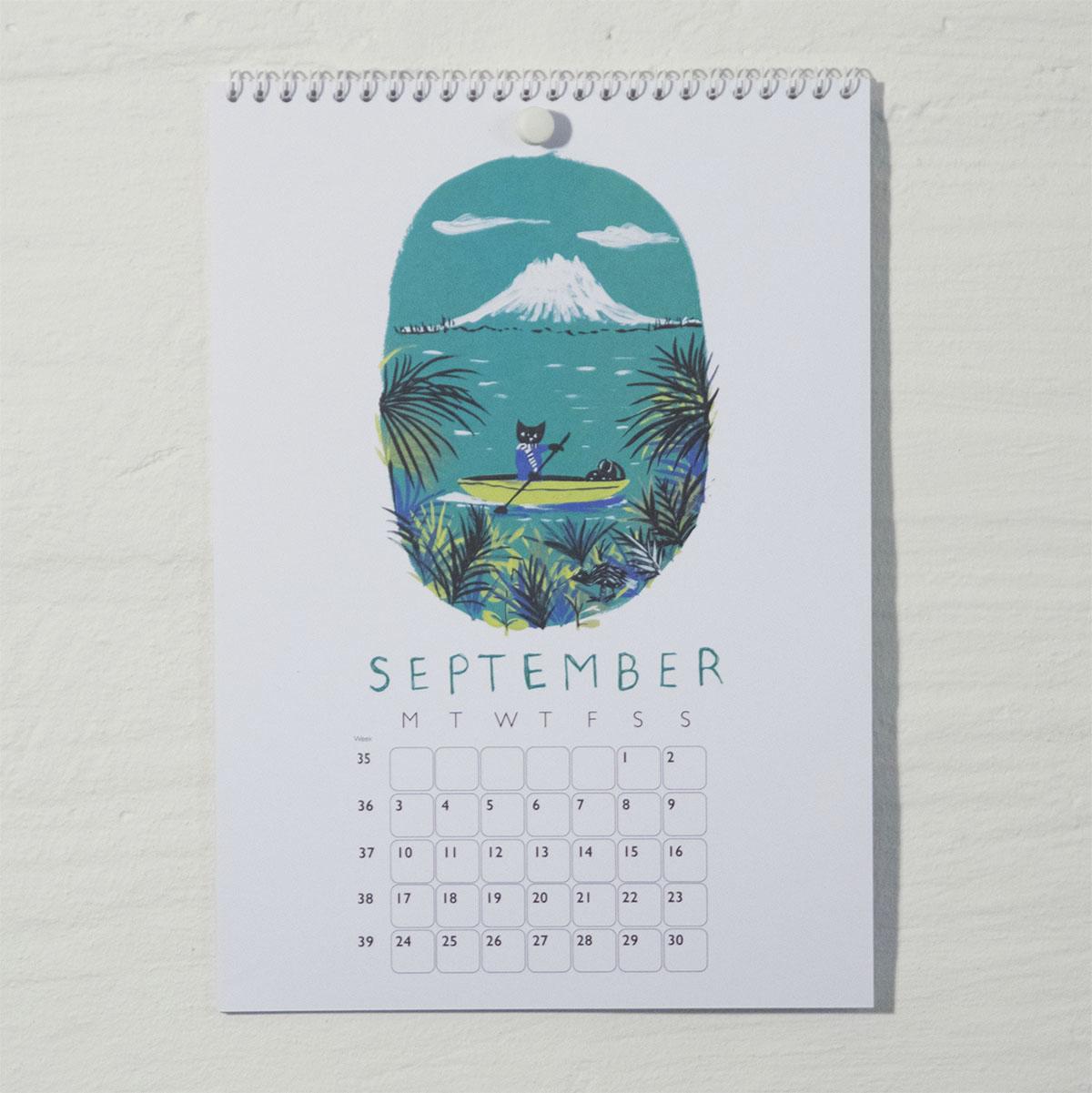 Cal_09_sept.jpgSusse Collection shop Calendar 2018 9