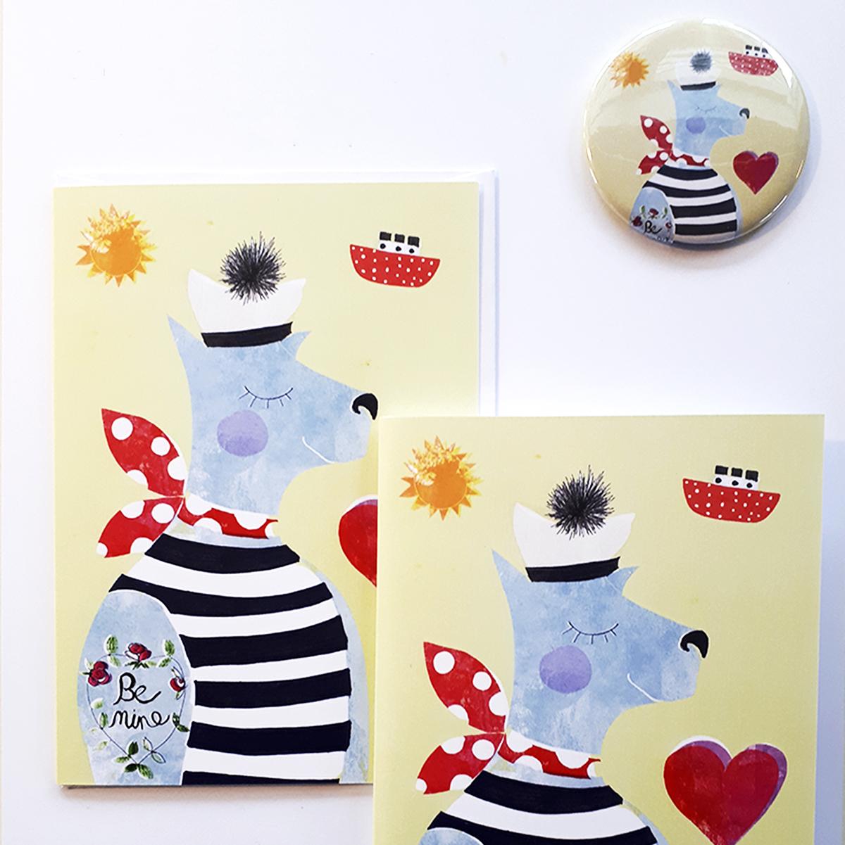 Packs valentines day_Be mine Susse.jpg