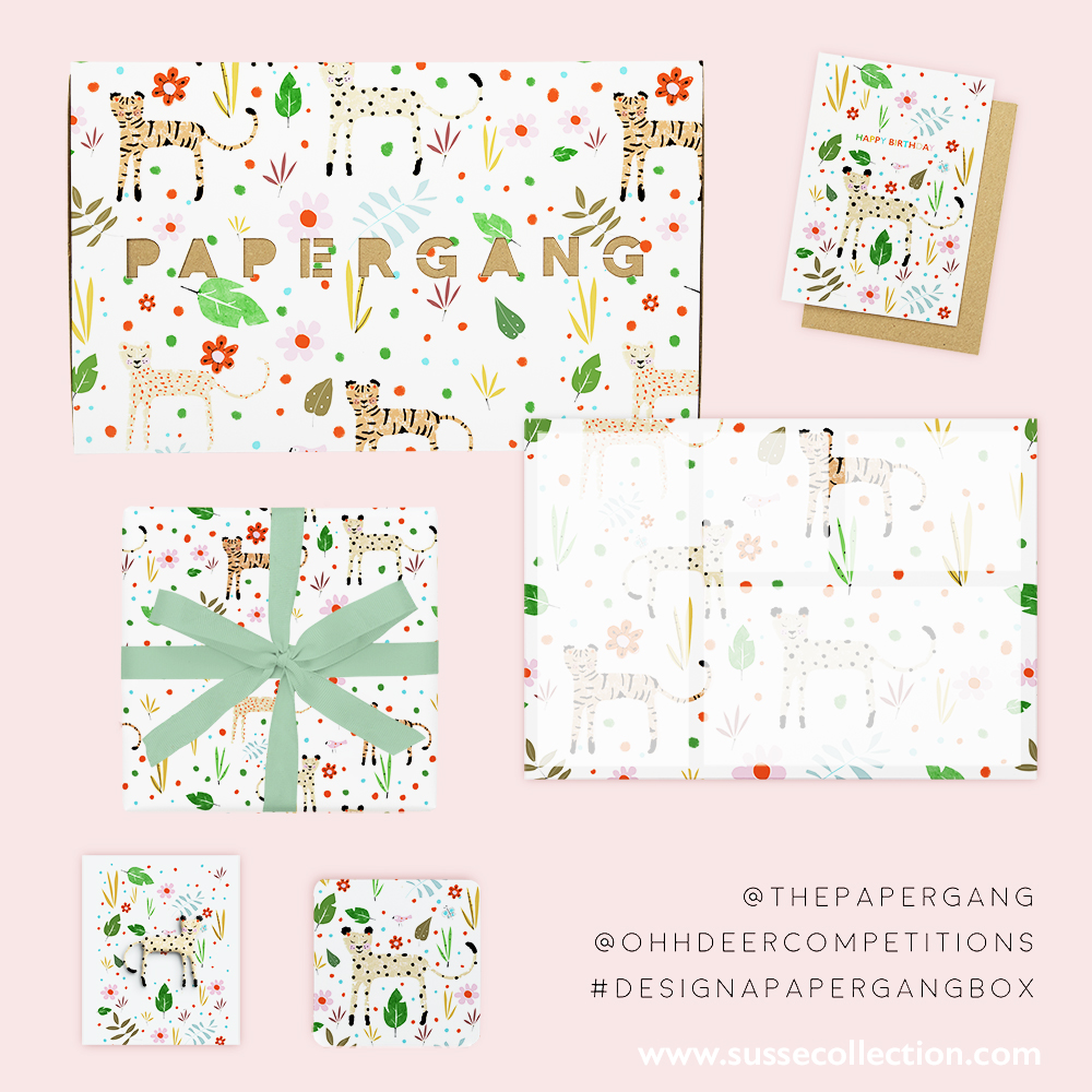 Pitch A Papergang -  Susse Collection.jpg