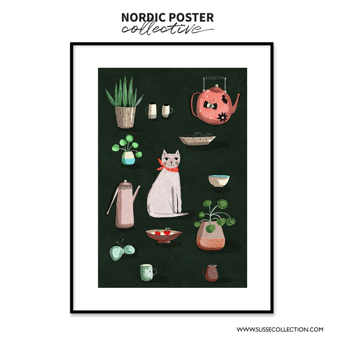 Nordic Poster Collective Susse Collection 7 .jpg