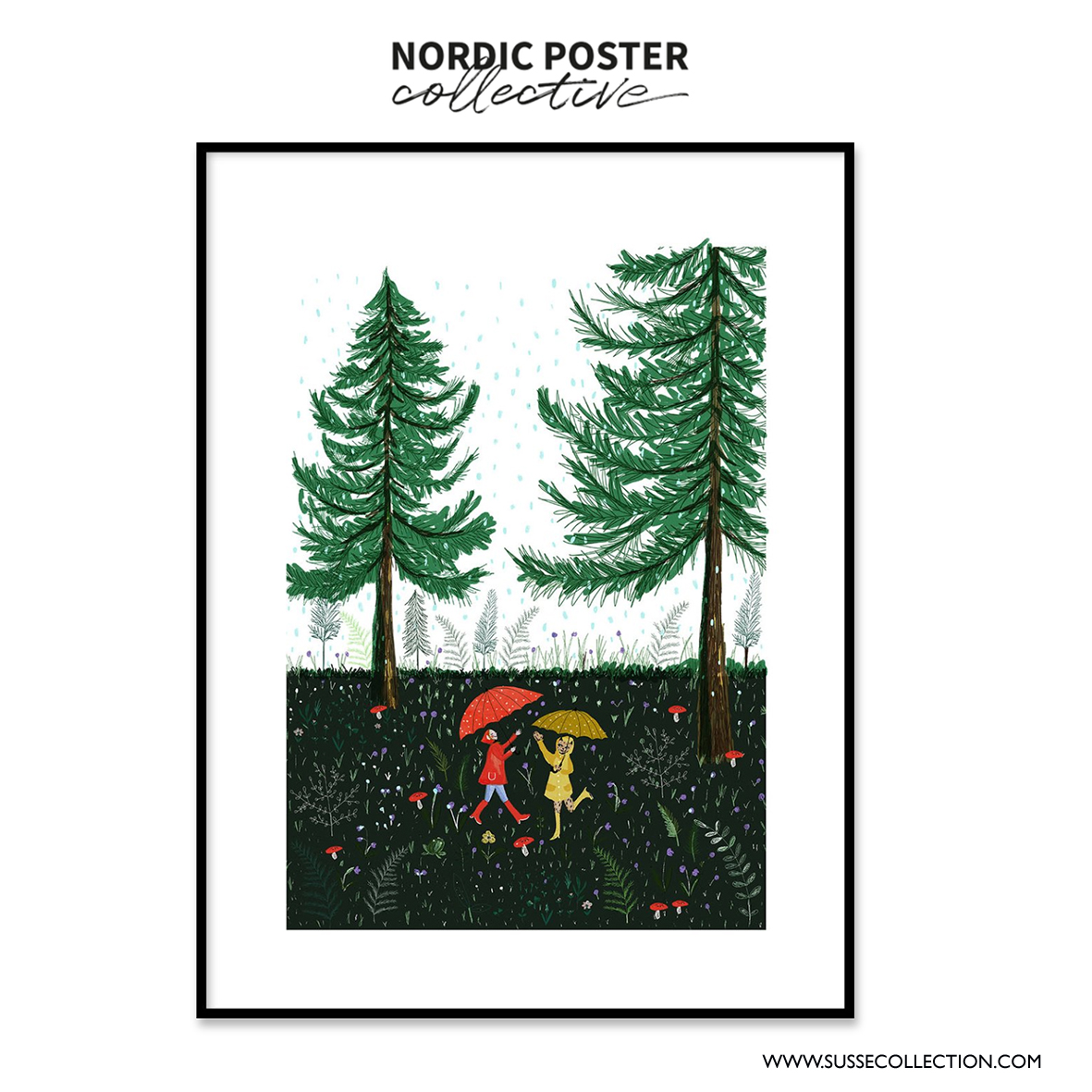 Nordic Poster Collective 3 Susse Collection 2 .jpg