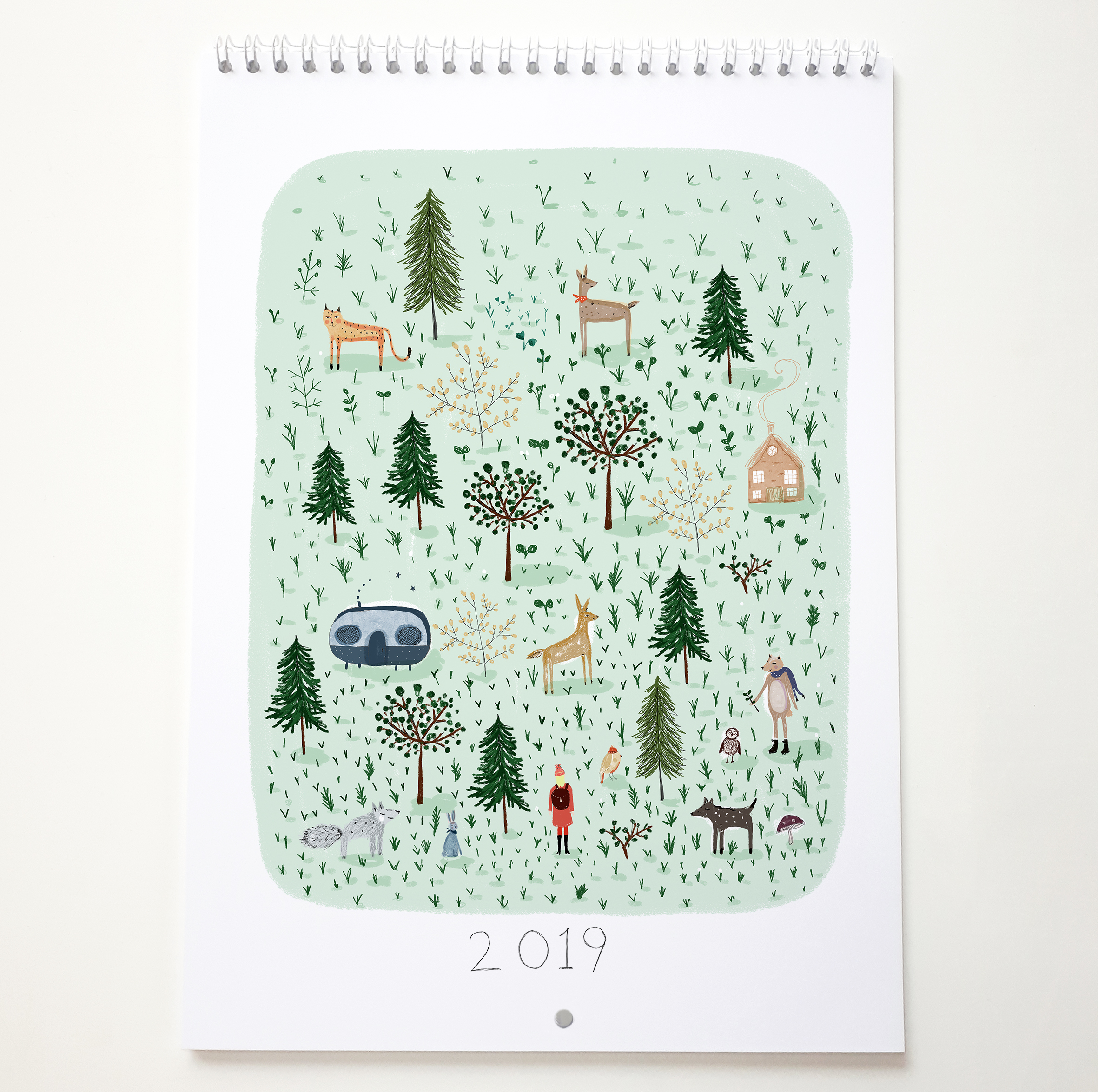 Susse Collection 2019 Calendar-1 .jpg