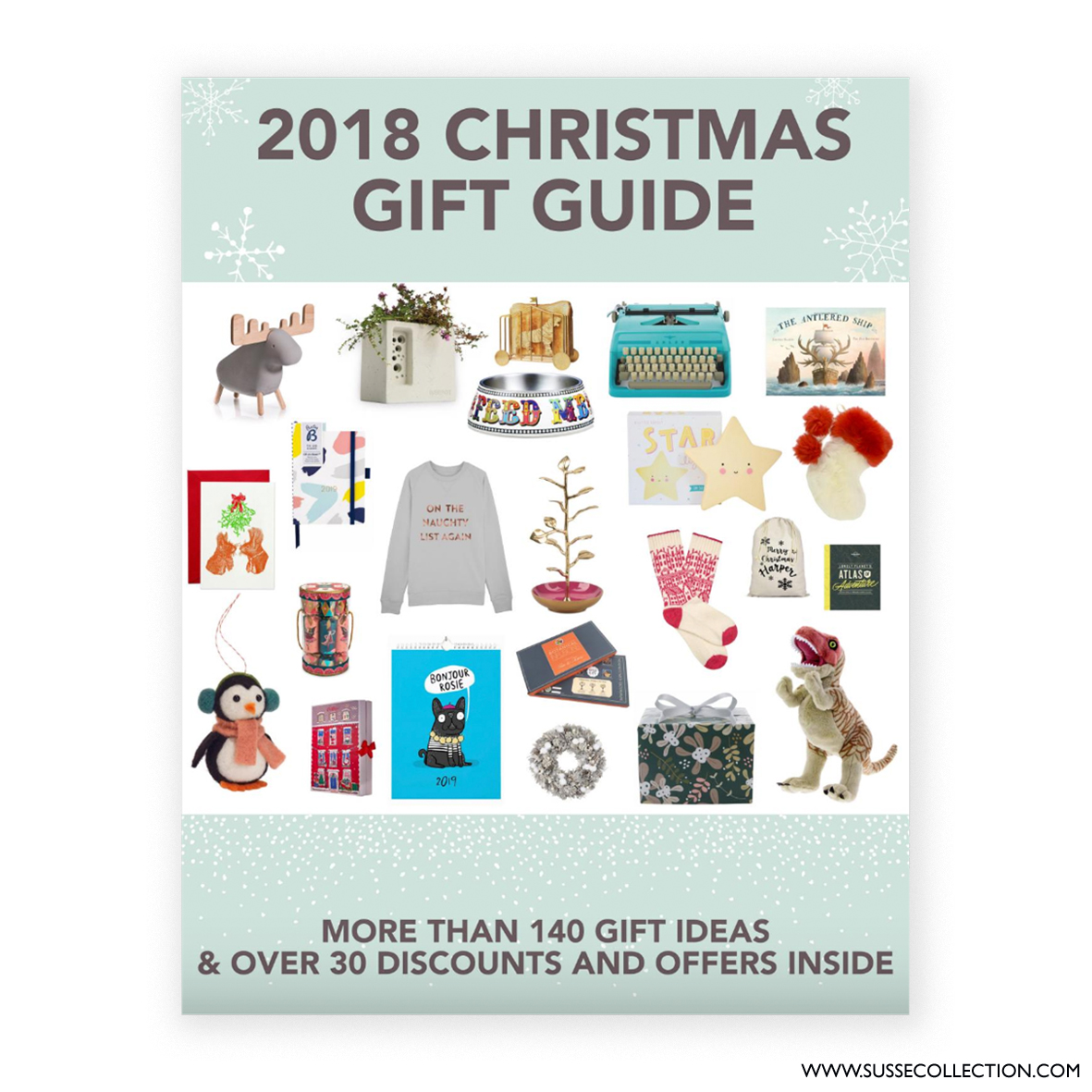 Card and gift Network Gift Guide Susse Collection  .jpg