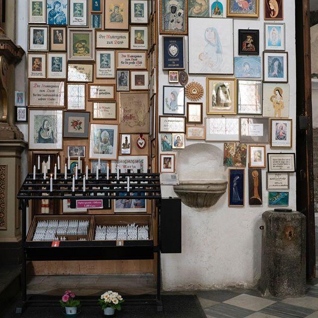 #brixen #dom #bressanone #südtirol #altoadige #heiligenbilder