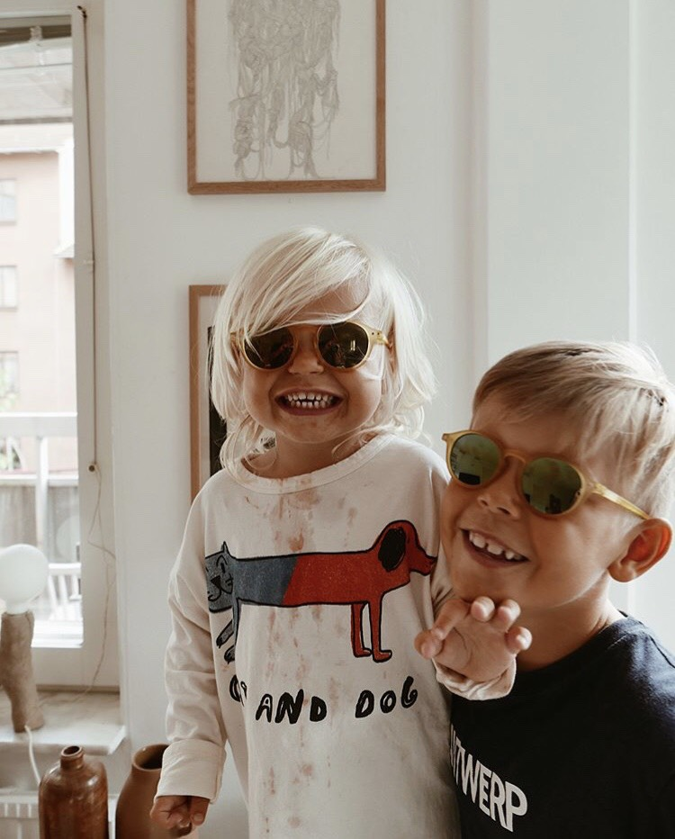 Sponsored post for kids sunglasses