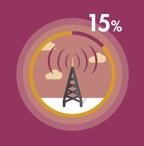 15 Percent of Global IT Spend is on TEM