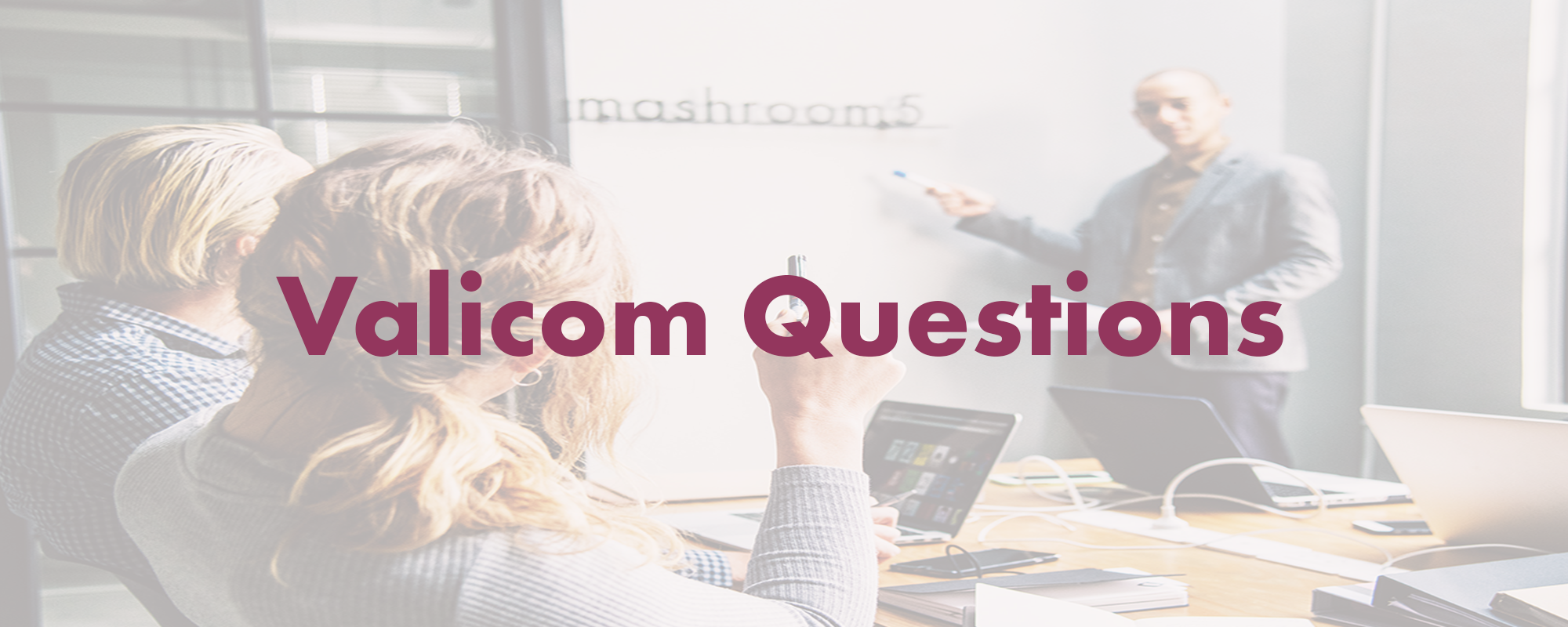 Valicom Questions.png