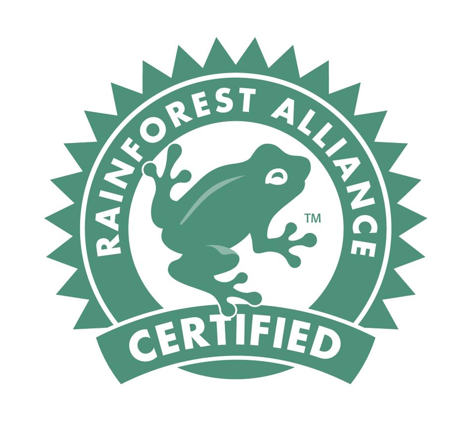 Rainforest Allience