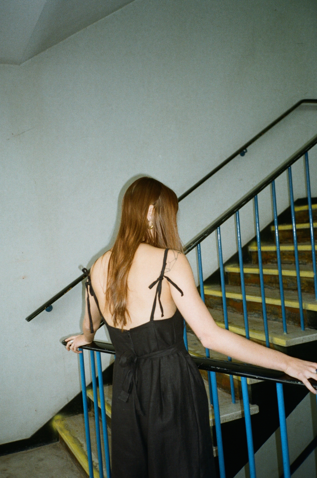 Photograph by Sarah Bates for Bug Clothing.