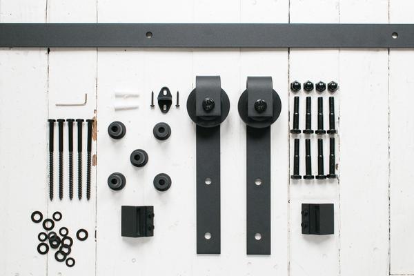 standard hardware