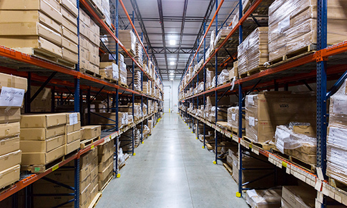 Click on the image above to learn more about our all-inclusive services suited to fit all your warehousing needs.