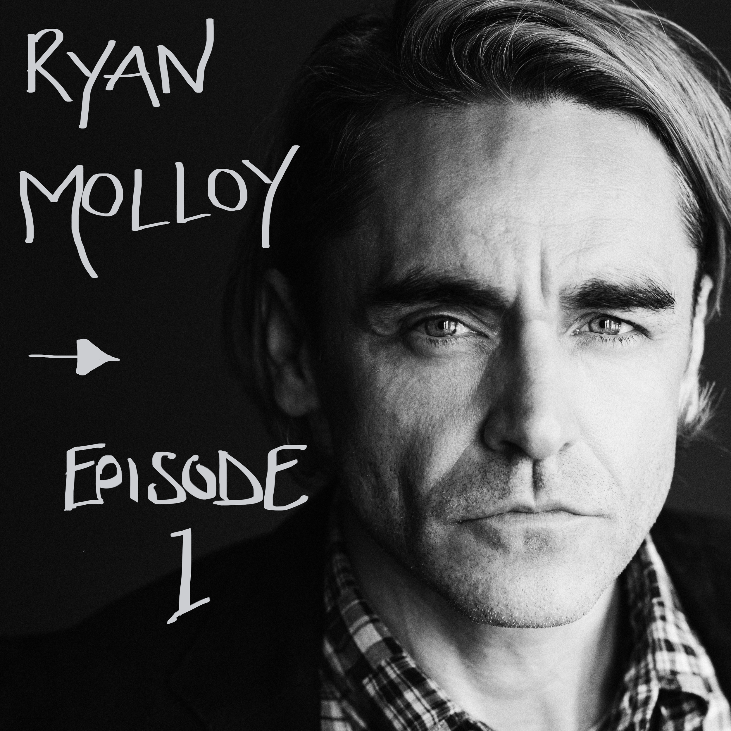 Episode #01 Ryan Molloy