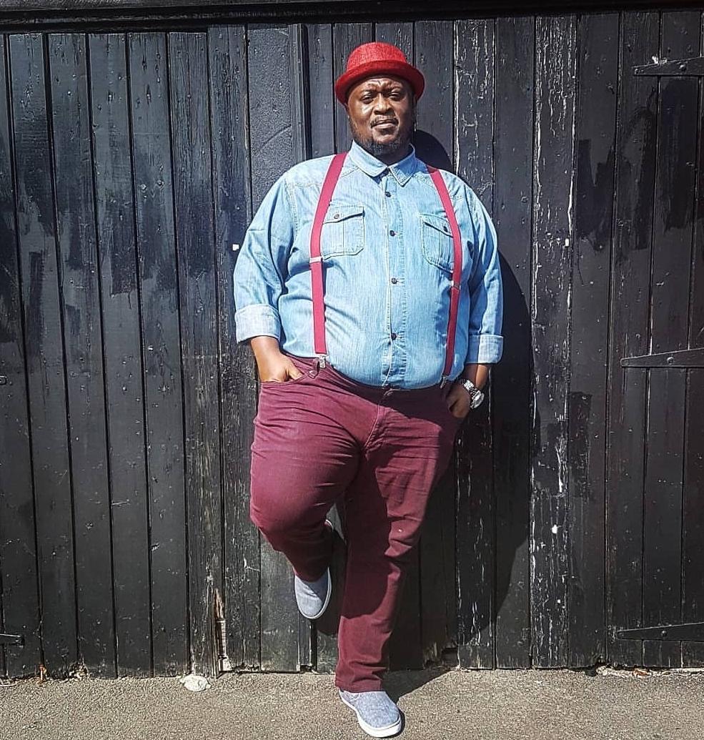 Mthulisi Patrick