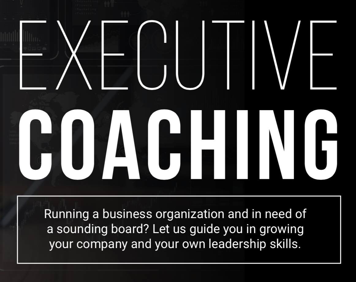 Read more about Executive Coaching