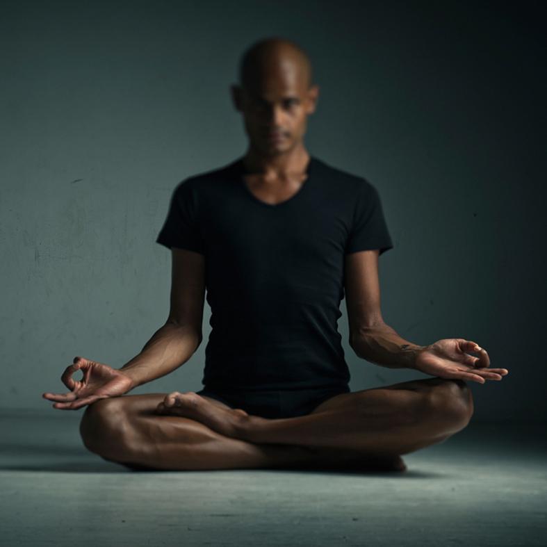 Yoga als Therapiebegleitung