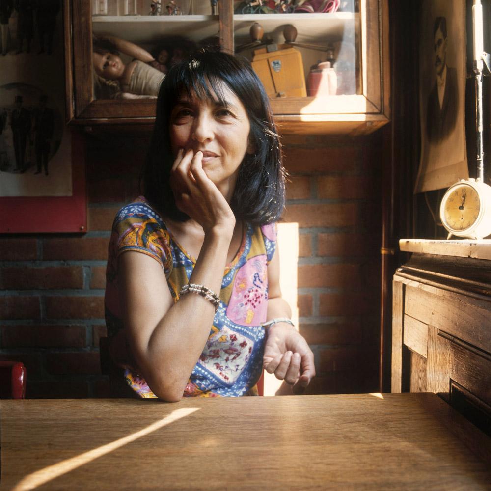 Michèle, gérante de pizzeria, originaire du Vietnam