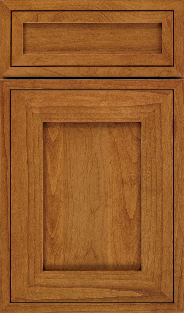 wood type: alder    finish: wheatfield bronze