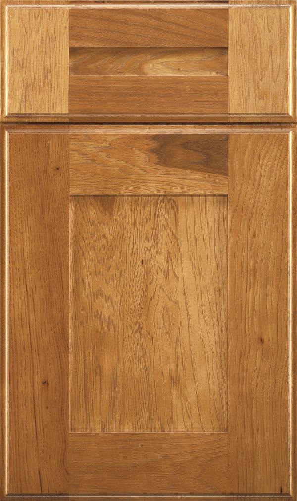 wood type: hickory    finish: pheasant