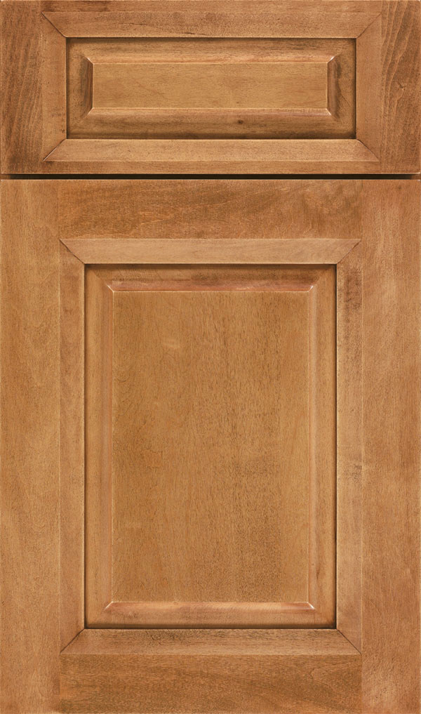 wood type: maple    finish: suede