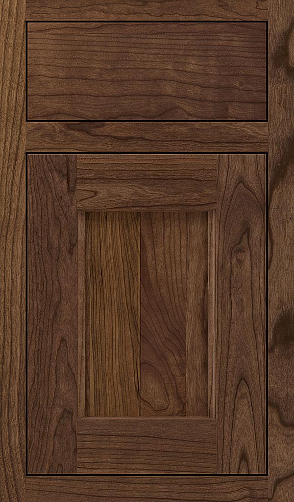 wood type: cherry    finish: mink