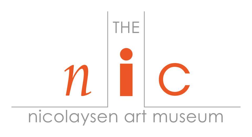 Nicolaysen Art Museum   400 E. Collins St. Casper, WY 82601 307-235-5247   www.theNic.org