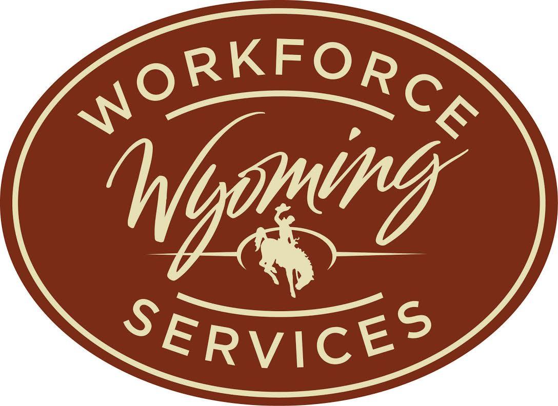 WY Dept. of Workforce Services   851 Werner Ct. #120 Casper, WY 82601 307-233-4657   www.wyomingworkforce.org