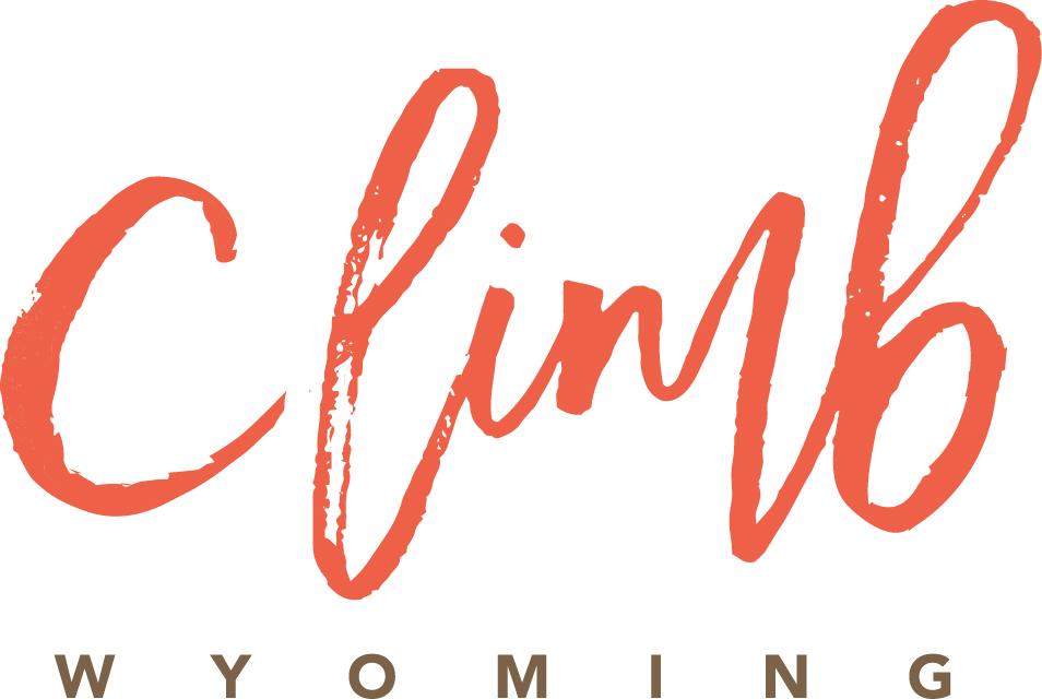 CLIMB Wyoming   632 S. David St. Casper, WY 82601 307-237-2855   www.climbwyoming.org/office/casper