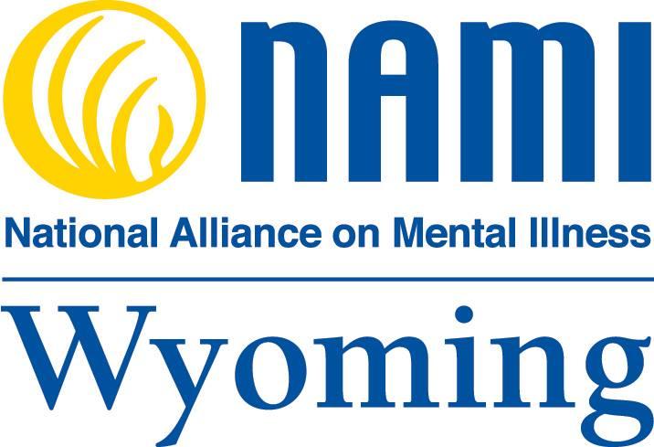 NAMI Wyoming   137 W. 6th St. Casper, WY 82601 307-265-2573   www.namiwyoming.org