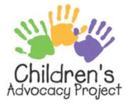 Children's Advocacy Project   350 N. Ash Casper, WY 82601 307-232-0159   www.childrensadvocacyproject.org