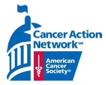 American Cancer Society - Cancer Action Network   555 11th Street NW Suite 300 Washington, DC 20004 307-761-2040  www.acscan.org