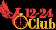 12-24 CLUB   500 S. Wolcott St. Casper, WY 82601 307-237-8035   www.1224club.org/