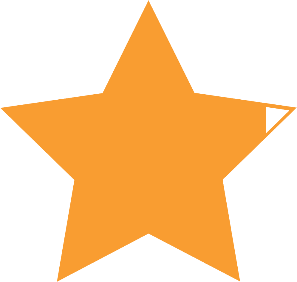 Average 4.9 stars out of 5 in reviews from schools in 2017 and 2018
