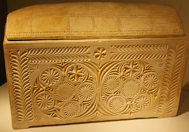Caiaphas Ossuary